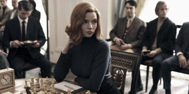 Творці серіалу «Хід королеви» заявили, що не зніматимуть другий сезон
