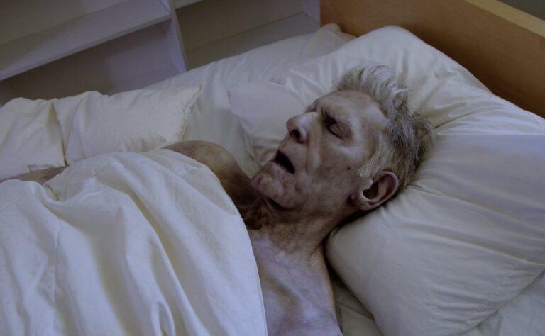 Девід Кроненберг зняв короткометражний фільм про власну смерть