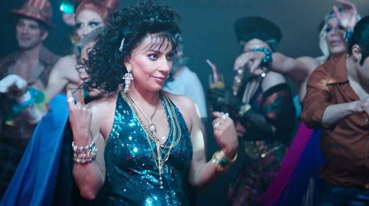 Леді Гага йде під вінець і танцює на нових кадрах з «Дому Gucci»