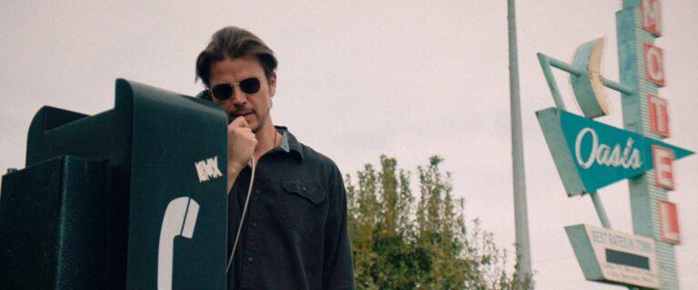 """У мережі з'явився трейлер трилеру """"Іда Ред"""" із Джошем Гартнеттом"""